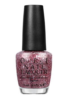 OPI OPI Nail Lacquer Mariah Careys Studio Shades Pink Yet Lavender  Bubbleroom.se