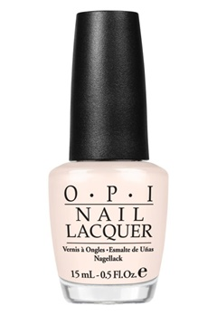 OPI OPI Nail Lacquer So Many Clowns.. So little Time  Bubbleroom.no