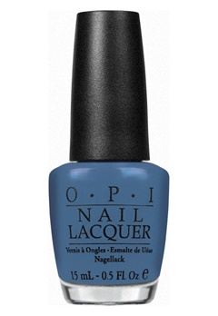 OPI OPI Nail Lacquer Suzie Says Fen Shui  Bubbleroom.fi