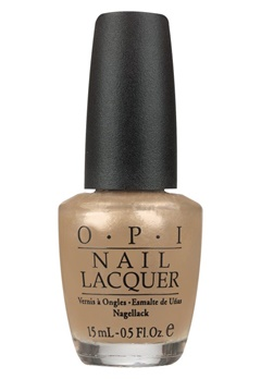 OPI OPI Nail Lacquer Up Front And Personal  Bubbleroom.se