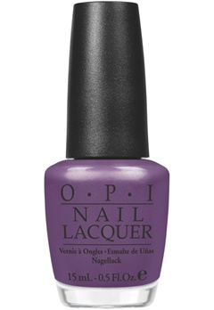 OPI OPI Nail Laqcuer Dutch ´Ya Just Love OPI  Bubbleroom.se
