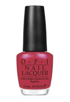 OPI OPI Nail Laqcuer The Color of Minnie  Bubbleroom.no