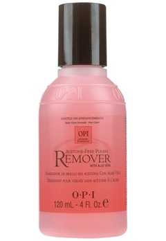 OPI OPI Non Acetone Polish Remover (120 ml)  Bubbleroom.fi