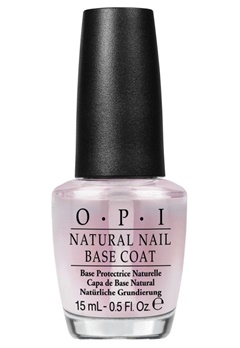 OPI OPI - Opi Base Coat  Bubbleroom.se