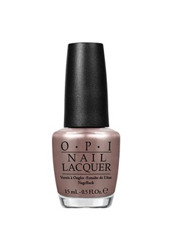 OPI OPI Press * For Silver  Bubbleroom.se