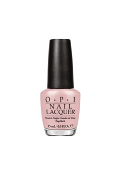 OPI OPI Put It In Neutral  Bubbleroom.se