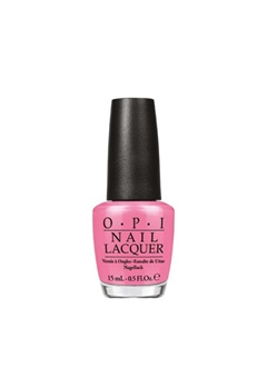 OPI OPI Retro Summer - Flip Flops & Crop Tops  Bubbleroom.se