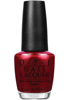 OPI OPI Ro-Man-Ce On The Moon  Bubbleroom.se