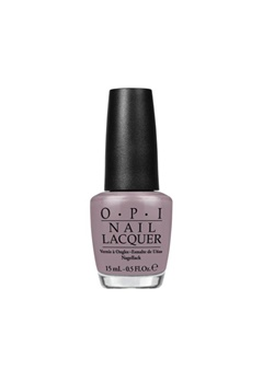 OPI OPI Tupe-Less Beach  Bubbleroom.se