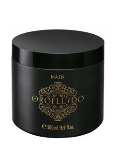 OroFluido Orofluido Mask 500ml  Bubbleroom.no