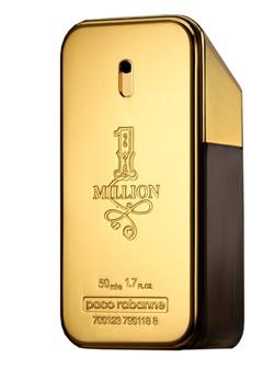 Paco Rabanne Paco Rabanne 1 Million Edt (50ml)  Bubbleroom.se