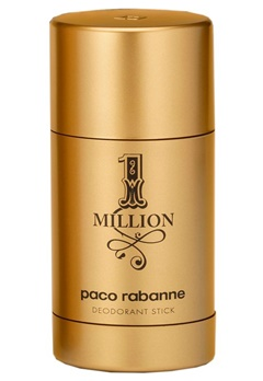 Paco Rabanne Paco Rabanne 1Million Deodorant stick  Bubbleroom.se