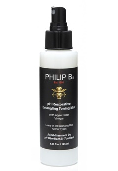 Philip B Philip B pH Restorative Detangling Toning Mist (125ml)  Bubbleroom.se