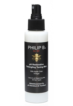 Philip B Philip B pH Restorative Detangling Toning Mist (60ml)  Bubbleroom.se
