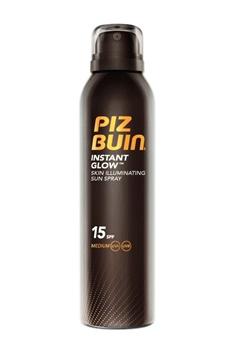 Piz Buin Piz Buin Instant Glow Spray SPF 15 (150ml)  Bubbleroom.se