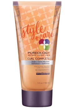 Pureology Pureology Curl Complete Style Infusion (150ml)  Bubbleroom.se