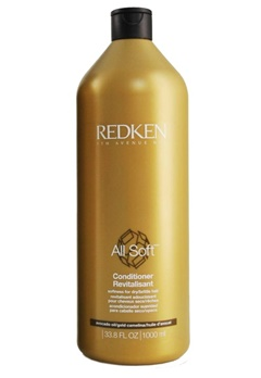 Redken Redken All Soft Conditioner (1000ml)  Bubbleroom.se