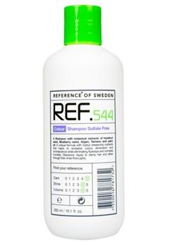 REF REF Colour Shampoo 544 (300ml)  Bubbleroom.se