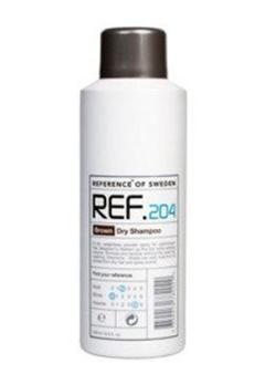 REF REF Dry Shampoo - Brun  Bubbleroom.se