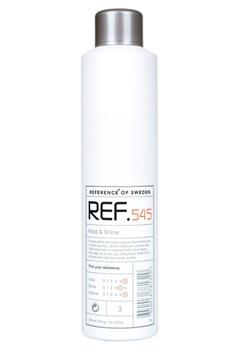 REF REF Hold And Shine 545 (300ml)  Bubbleroom.se