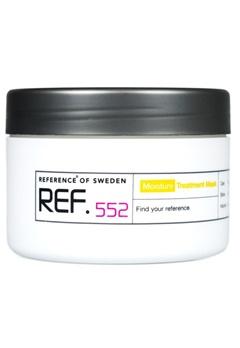 REF REF Moisture Treatment Mask/552 (50ml)  Bubbleroom.se