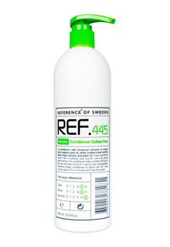 REF REF Volume Conditioner 445 (750ml)  Bubbleroom.se