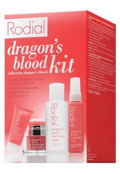 Rodial Rodial Dragon'S Blood Discovery Kit  Bubbleroom.se