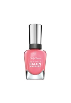 Sally Hansen Sally Hansen Complete Salon Manicure - 510 I Pink I Can  Bubbleroom.se