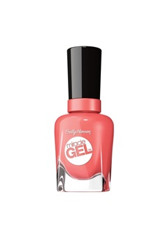 Sally Hansen Sally Hansen - Miracle Gel - Malibu Peach  Bubbleroom.se