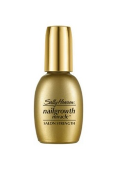 Sally Hansen Sally Hansen Nailgrowth Miracle  Bubbleroom.se