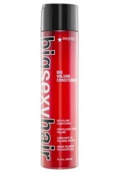 Sexy Hair Sexy Hair Big Volume Conditioner 300 ml  Bubbleroom.no