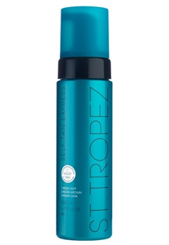 ST. TROPEZ St Tropez Self Tan Express Mousse  Bubbleroom.se