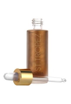 ST. TROPEZ St Tropez Self Tan Face Oil  Bubbleroom.se