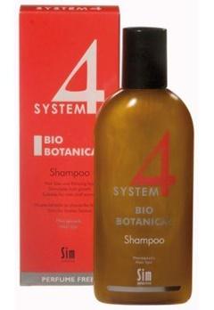 System 4 System 4 Bio Botanical Shampoo 215 ml  Bubbleroom.no