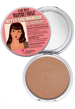 theBalm theBalm Betty-Lou Manizer  Bubbleroom.se