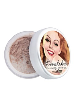 theBalm theBalm Overshadow Work Is Overrated  Bubbleroom.se