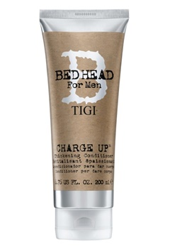 TIGI Tigi B For Men Clean Up Peppermint Conditioner (200Ml)  Bubbleroom.se