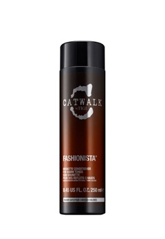 TIGI Tigi Catwalk Fashionista Brunette Conditioner (250Ml)  Bubbleroom.se