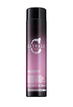 TIGI Tigi Catwalk Fashionista Violet Shampoo (300Ml)  Bubbleroom.se