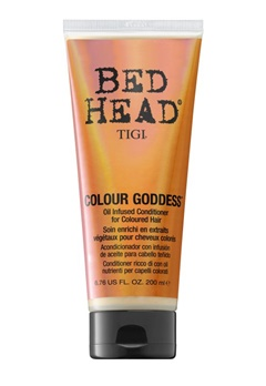 TIGI Tigi Colour Goddess Conditioner (200Ml)  Bubbleroom.se