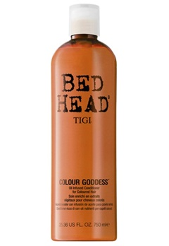 TIGI Tigi Colour Goddess Conditioner (750Ml)  Bubbleroom.se