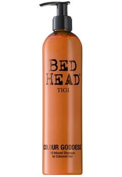 TIGI Tigi Colour Goddess Oil Infused Shampoo (400ml)  Bubbleroom.se