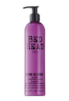 TIGI Tigi Dumb Blonde Shampoo (400Ml)  Bubbleroom.se