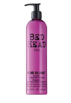 TIGI Tigi Dumb Blonde Shampoo (750Ml)  Bubbleroom.se