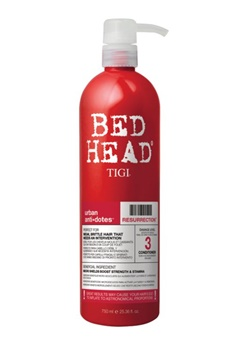 TIGI Tigi Resurrection Conditioner (750Ml)  Bubbleroom.se