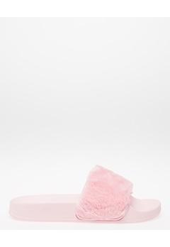 Truffle Sandaler, Amuna1 Rosa Bubbleroom.no