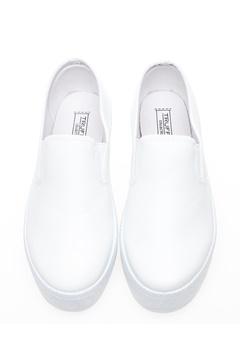 Truffle Sneakers, Annie Vit Bubbleroom.se