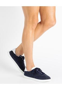 Truffle Sneakers, Fang Mörkt blå Bubbleroom.se