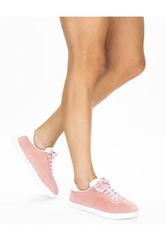 Truffle Sneakers, Fang Rosa Bubbleroom.se