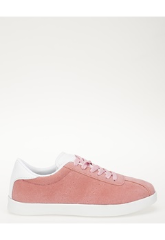 Truffle Sneakers, Fang Rosa Bubbleroom.no